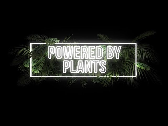 Powered by Plants: A Documentary About Plant-Based Diets