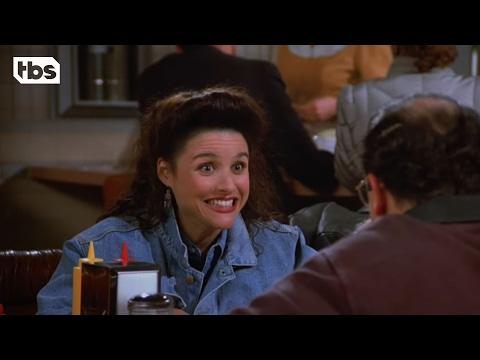 Eavesdropping | Seinfeld | TBS