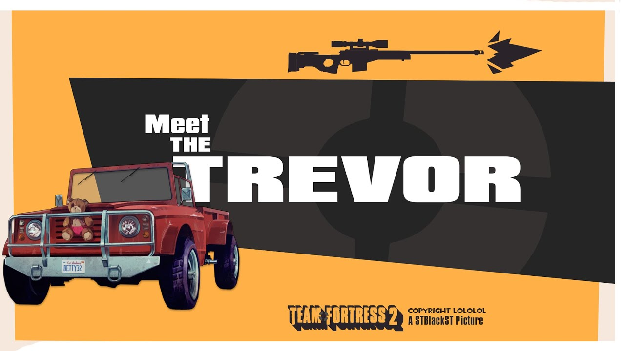 Meet the Trevor