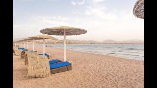 Barceló Tiran Sharm Resort 5 Барсело Тиран Шарм Резорт Египет Шарм эль Шейх обзор отеля