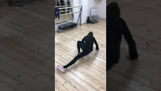 Соревнование по хореографии в группе Этери Тутберидзе. Часть вторая - Камила Валиева