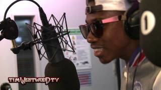 Ice Prince  Dee Money freestyle - Westwood