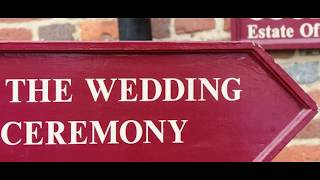 Sandy Gibson - Ottawa Wedding Officiant