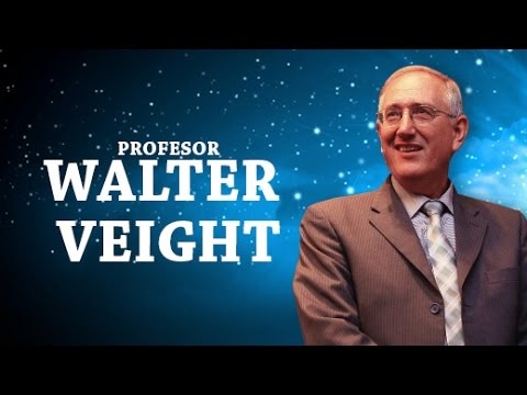 Seminar: Creation vs Evolution. ( A day to be Remembered ) Walter Veith