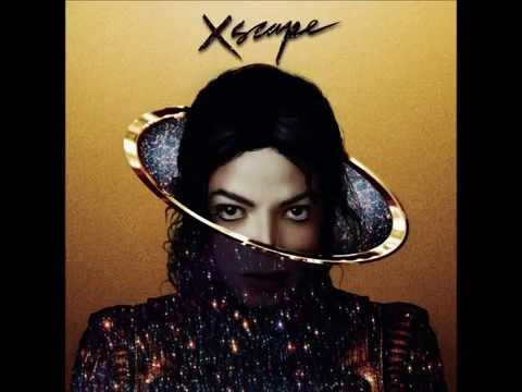 Chicago- Michael Jackson XSCAPE (Deluxe) Mp3
