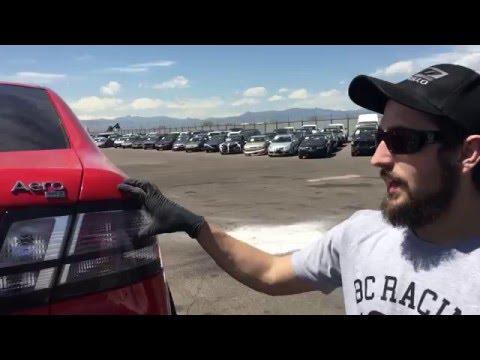 Smashing the 1jz 240sx like a noob | Saab GTR | Last min VegasDrift Prep