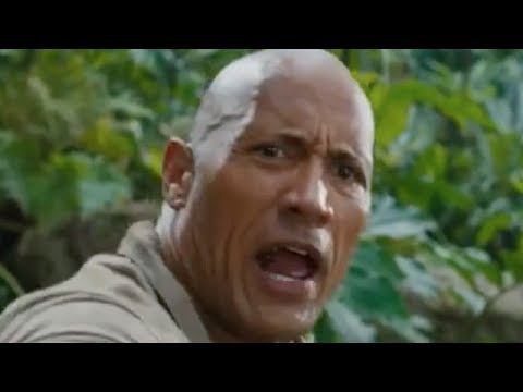 Download Jumanji 2: Welcome to the Jungle | official trailer #1 (2017)