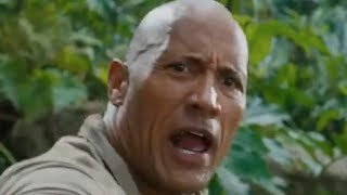 Jumanji 2: Welcome to the Jungle | official trailer #1 (2017)