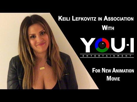 Keili Lefkovitz, Richard Lawson, Shane Johnson  New Animation Movie