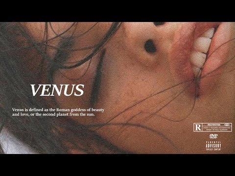 """VENUS"" ~ Free Frank Ocean | Xxxtentacion Type Beat 2018 (Free Rap Instrumental)"