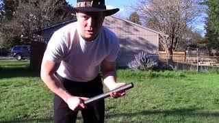 Bullwhip Tutorial Lesson 7: The Reverse Sidearm Crack