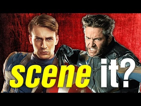 IMPOSSIBLE MARVEL MOVIE TRIVIA!