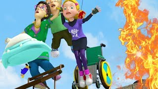 Fireman Sam New Episodes | Fireman Sam's best Teamwork Saves -Season 6! 🚒 🔥  Cartoons for Children