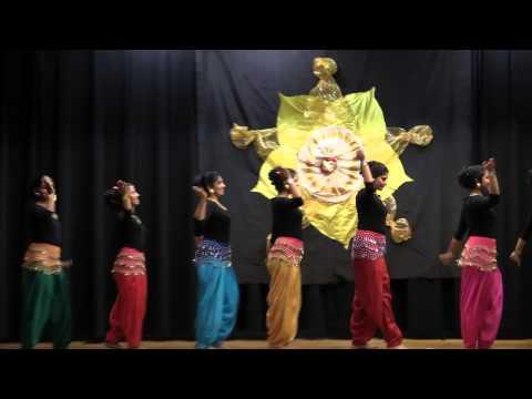 Memphis Onam Celebrations - Vijana Surabhi