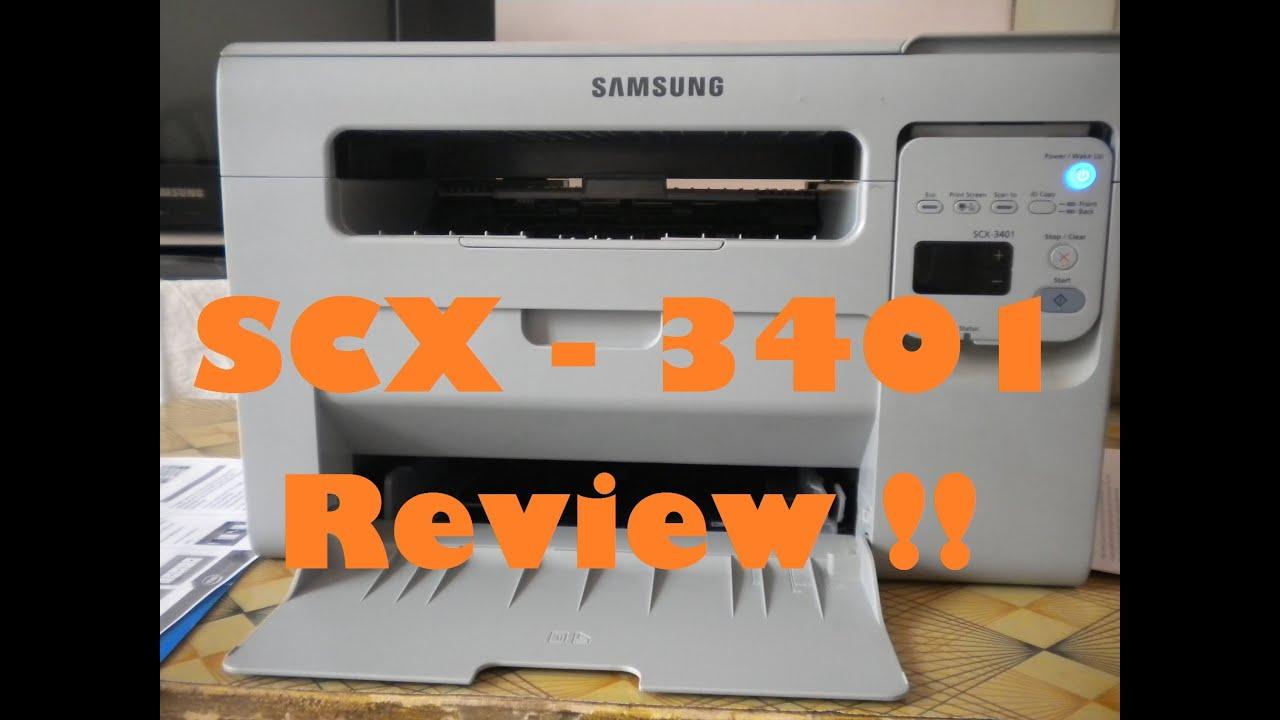 SAMSUNG SCX 3401 SCANNER WINDOWS 8 DRIVER