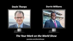 'Wealth Building Isn't Just For The Wealthy' - Darrin Williams Southern Bancorp