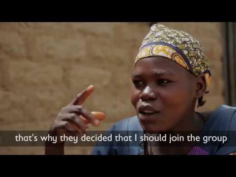 Niger - Child Marriage