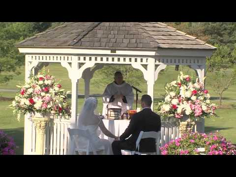Danielle and Alfred's Wedding - Lance Wheeler Video