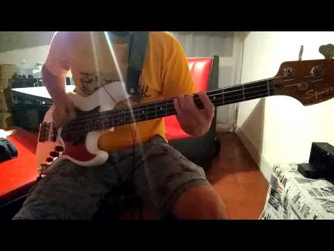 Stone Roses  Fools Gold Bass  Song