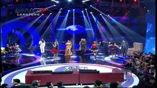 "Zaskia Gotik "" Bang Jono "" - DMD Show MNCTV"