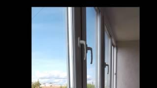 Остекление балконов и лоджий под ключ в Нижнем Новгороде(Выполняемые работы: утепление, обшивка панелями, вынос балкона, вынос радиаторов, крыша на балкон, французс..., 2016-10-27T15:11:08.000Z)