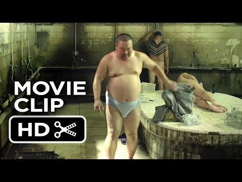BIFF (2014) - Black Coal, Thin Ice CLIP - Chinese Thriller HD