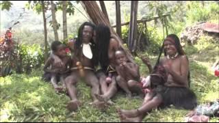 EBS 다큐프라임 - EBS Docuprime_아시아의 열대 4부, 원시 부족의 사랑과 평화, 발린카 족_#003