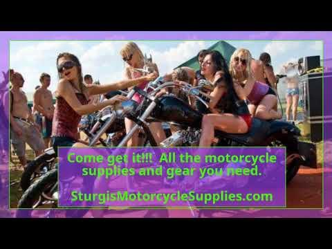 2018 Sturgis Motorcycle Rally