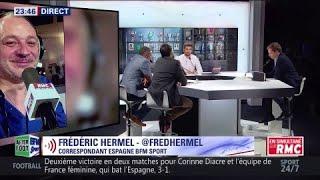 Fred Hermel :