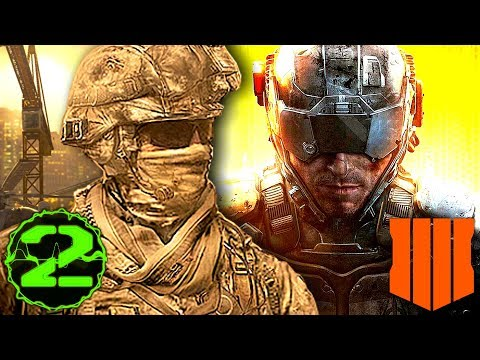 MW2 Remastered & Black Ops 4... THE FULL STORY! (Bundle Rumors, Leaks, Everything You Need To Know)