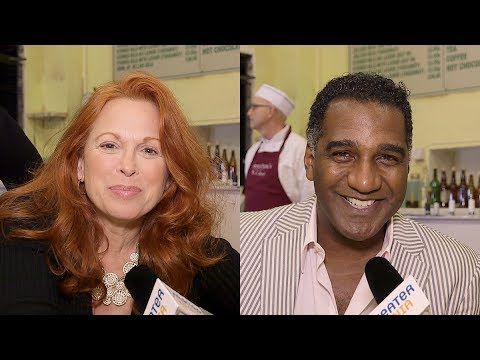 Attend the Tale of Pie-Shop Sweeney Todd With Norm Lewis and Carolee Carmello