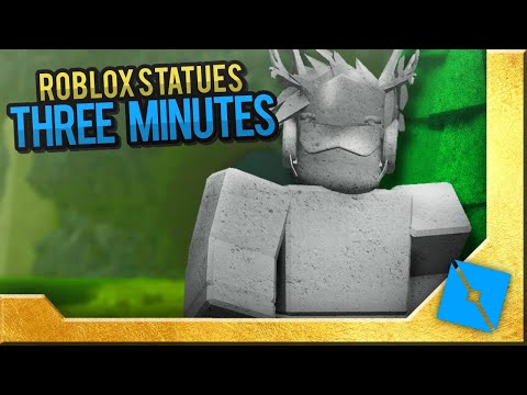 How To Make A Statue Of Yourself In Roblox Studio 2020 Roblox Statue Tutorial Studio Youtube