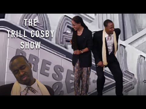 THE TRILL COSBY SHOW - LEW SID // HOW YOU FEELIN' ? (FT. JADE JOSEPHINE & INTALEK) (1080P)