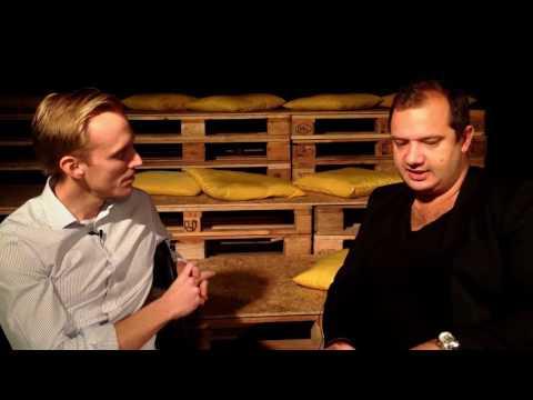 Conversation with Daniel Dabozy