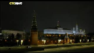 Фрагмент новогоднего обращения Путина СТС Love +2, 31 12 2018