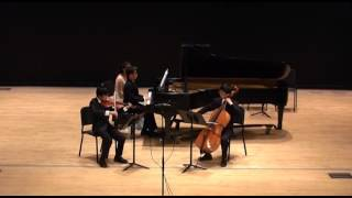 Season 2013-14 JCM-OC Honors Concert: Piazzolla Four Seasons