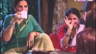 Doosra Chehra - Episode 12  part 4