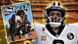 Two Games For One! - NFL Street (Xbox)