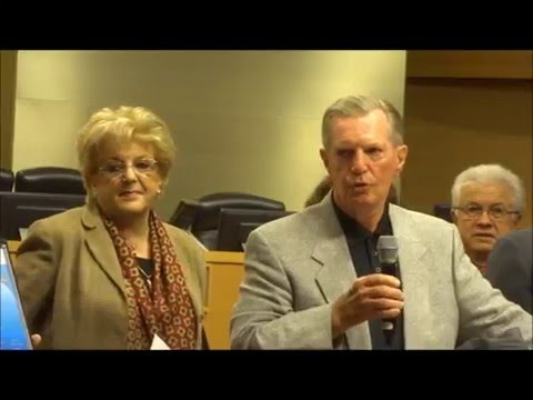John Sloan - Las Vegas Citizen of the Month