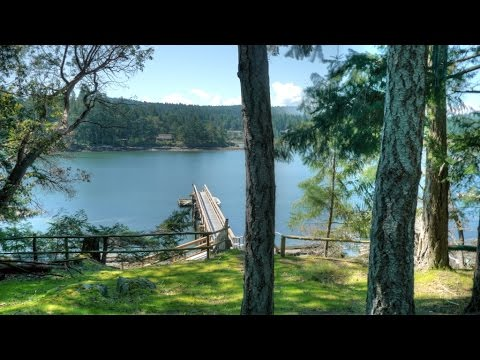 Waterfront Property | Gulf Island Real Estate | Stephen Foster