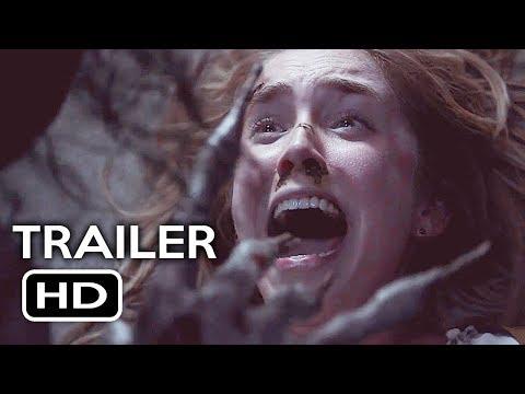 Insidious 4: The Last Key Official Trailer #1 (2018) Horror Movie HD