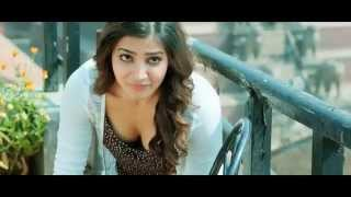Samantha Ruth Prabhu boobs show in 10 Endrathukulla Hot High Clarity