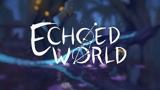 Absorb and Recycle Energy - Echoed World Gameplay (Free on Steam)