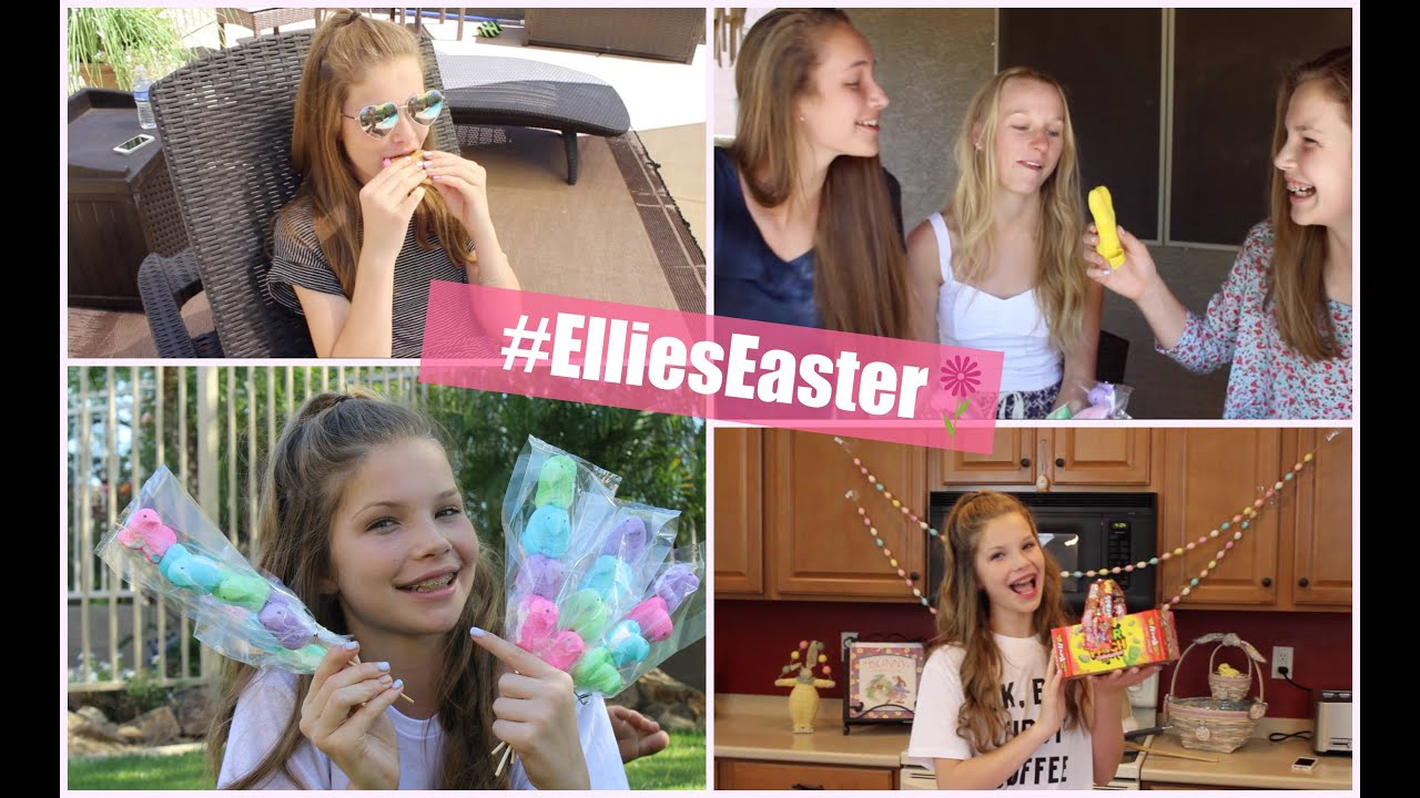 Easter diy gifts treats and outfit ideas youtube easter diy gifts treats and outfit ideas negle Image collections