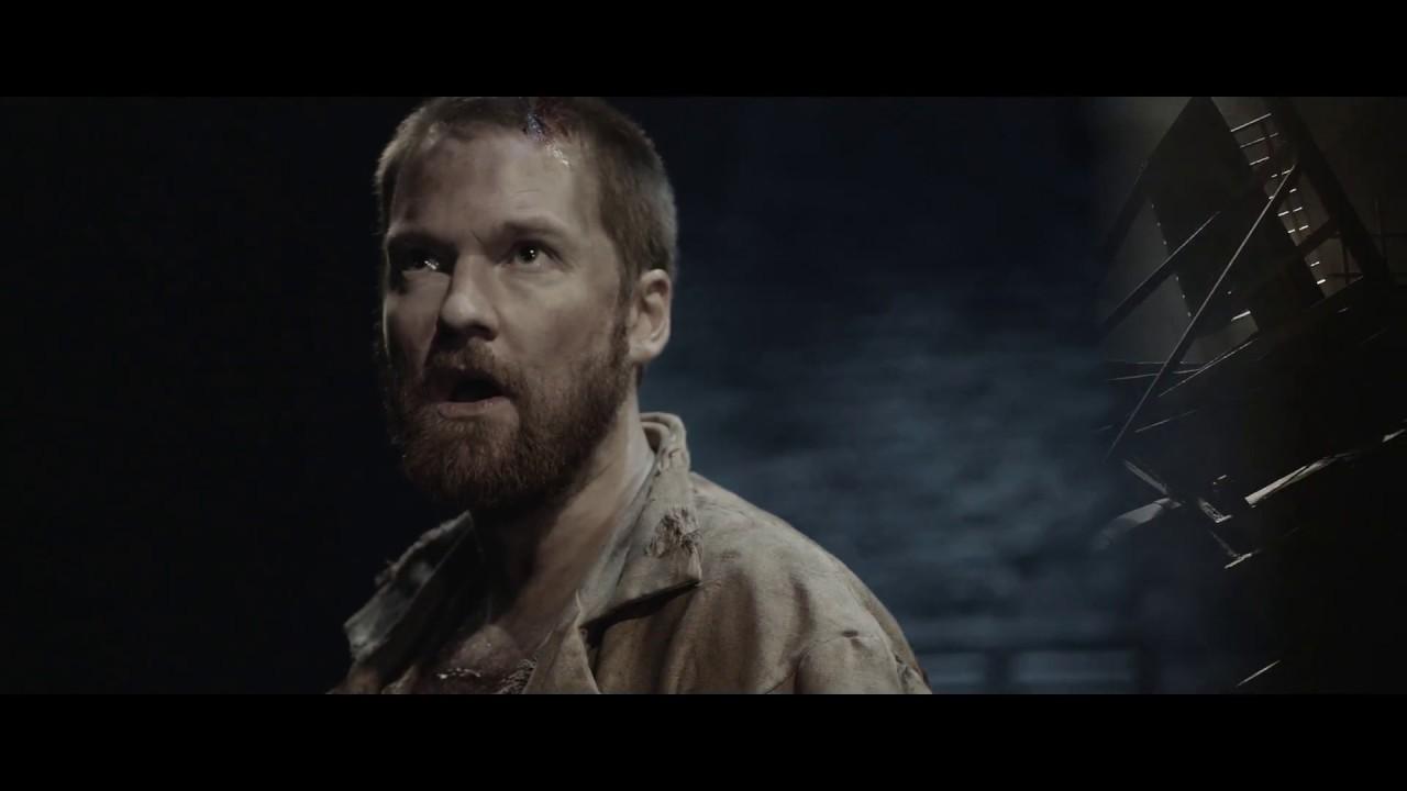 Les Misérables | London Trailer 2018