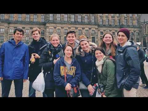 Education Abroad:   Geneva Semester Program