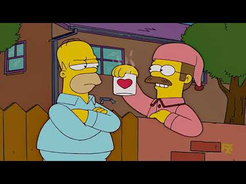 The Simpsons – The Girl Who Knew Too Little – Clip1