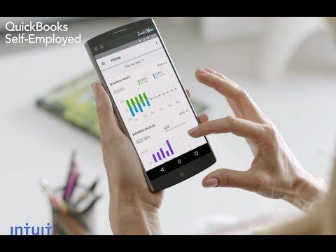 QuickBooks Self-Employed   AUS