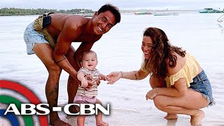Korina meets Andi Eigenmann and Philmar Alipayo | Rated K