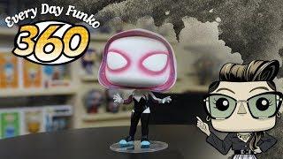 Pop 360 #146 Spider-Gwen - Funko Pop